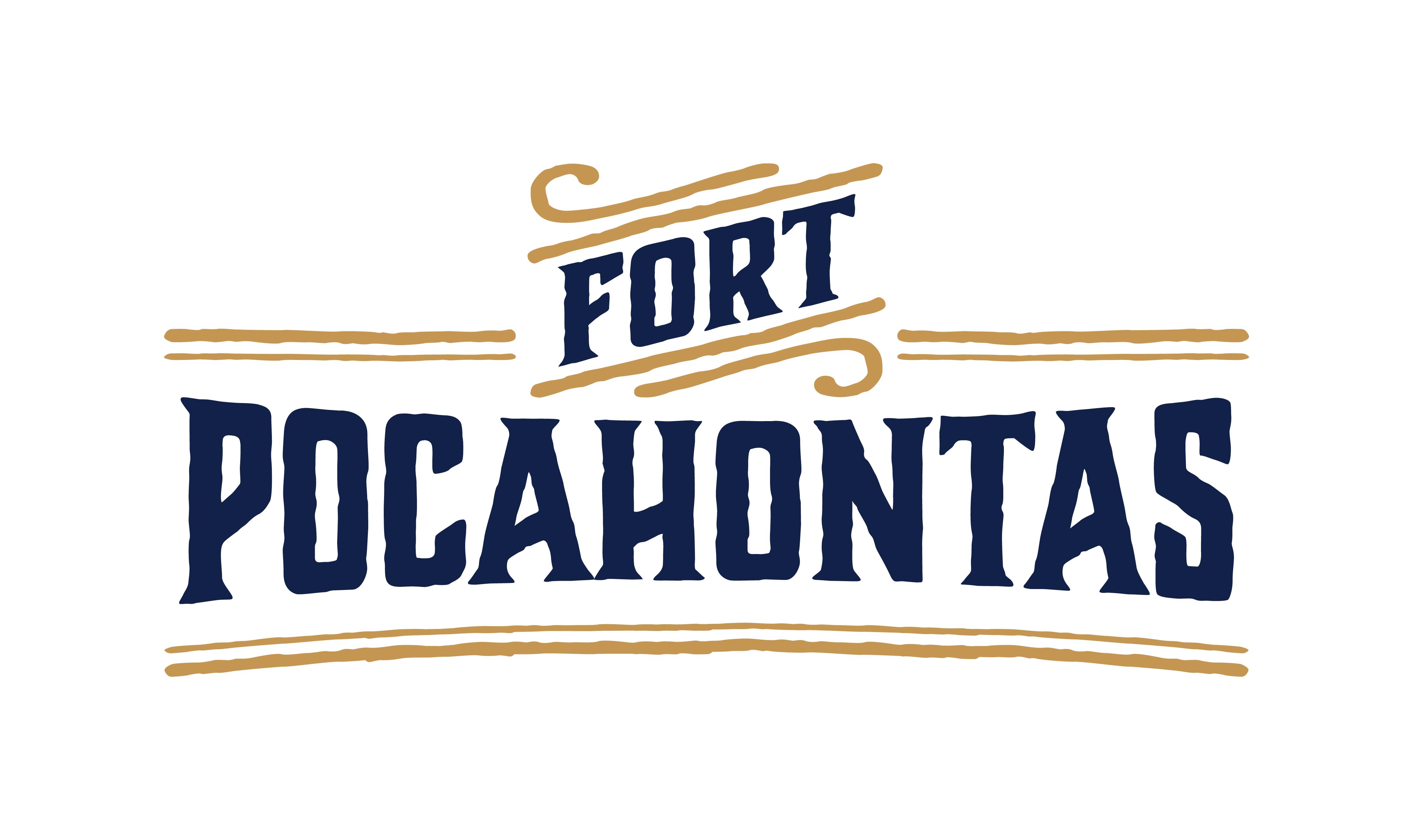 Fort Pocahontas